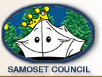 Samoset Council